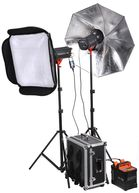 Pack Strobo-Pro 400 Location