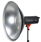 Reflector Radar SP 55 Plata