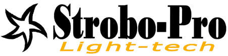 Strobo Pro Light Tech
