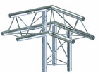 Truss Triangular Esquina